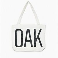 screen print tote LA