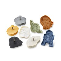 Williams-Sonoma Star Wars™ 8-Piece Cookie Cutter Set