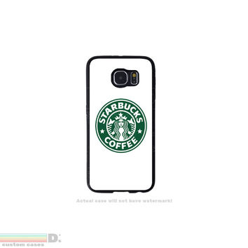 Starbucks, Custom Phone Case for Galaxy S4, S5, S6