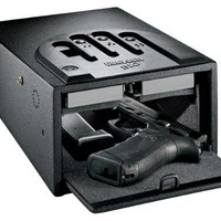 Gunvault GVB1000 Mini Vault Biometric Gun Safe:Amazon:Home Improvement
