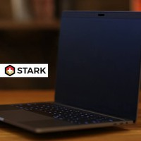 STARK Magnetic Privacy Screen for MacBook