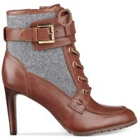 Tommy Hilfiger Women's Lucinda Dress Booties