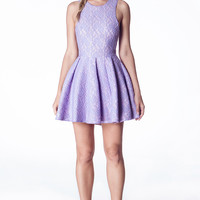Karly Lace Dress