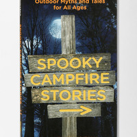 Urban Outfitters - Spooky Campfire Stories By Amy Kelley