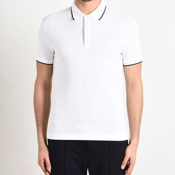 8 Polo shirt - T-Shirts and Tops U | YOOX.COM