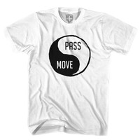 Pass & Move Soccer T-shirt