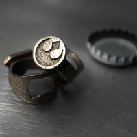 Rebel Alliance - Star Wars ring - Custom Size
