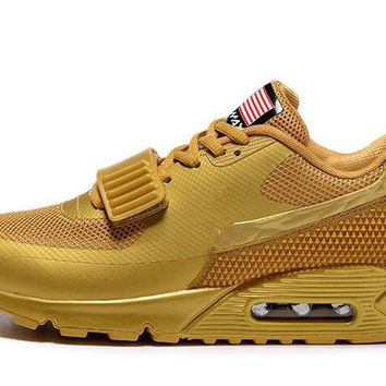 Air Max 90 Yeezy Wheat