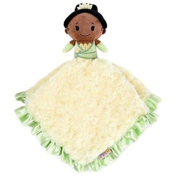 itty bittys® The Princess and the Frog Tiana Baby Lovey
