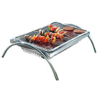 Large Asado Grill Instant BBQ Stand - buy at Firebox.com