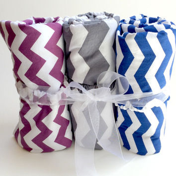 Car seat Coolers - for Infants, Baby, and Toddler, Chevron, Blue, Purple, Gray, Pink Baby Girl, Baby Boy