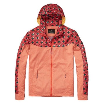 High Speed Surf Jacket by Scotch & Soda