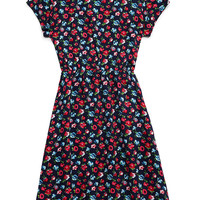 Garden Girl Dress (Kids)