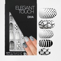 Elegant Touch Diva Nails