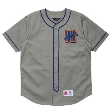 UNDEFEATED HEAD HUNTER JERSEY | Undefeated