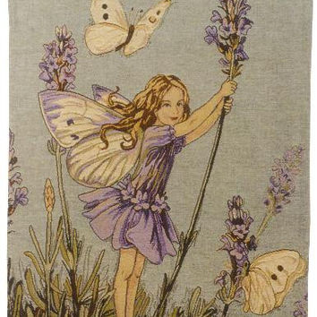 Cicely Mary Barker 1194 Belgian Tapestry