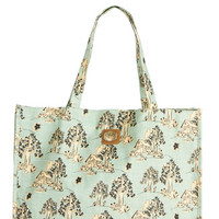 Ollie & Nic Travel Moving Grin Tote