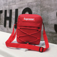 Mini Small SUPREME Crossbody Shoulder Bag