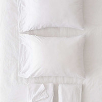 T-Shirt Jersey Sheet Set | Urban Outfitters