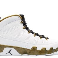 "Best Deal Air Jordan 9 Retro ""Statue"""