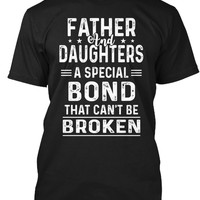 Father And Daughters A Special Bond