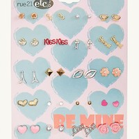 Be Mine Earring Pack