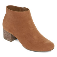 Arizona Paisley Womens Bootie - JCPenney