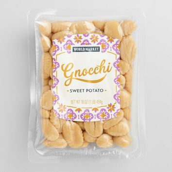 World Market® Sweet Potato Gnocchi Set of 12