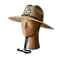 Vans MENS MURDOCK LIFEGUARD HAT (NATURAL)