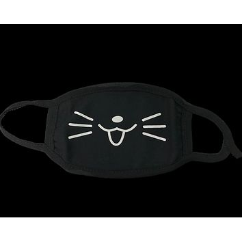 Happy Meow Surgical Mask