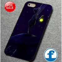 Tinkerbell cute for iphone, ipod, samsung galaxy, HTC and Nexus Phone Case