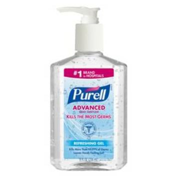 Purell™ - Hand Sanitizer - 8oz
