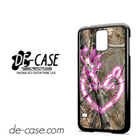 Love Browning Deer Camo For Samsung Galaxy S5 Case Phone Case Gift Present