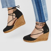 Free People Marbella Wedge