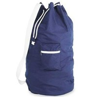 Oxford Laundry Duffel Bag - College dorm laundry bag College dorm room necessities dorm essentials cheap dorm room stuff dorm stuff