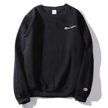 Champion Men and women sweater coat