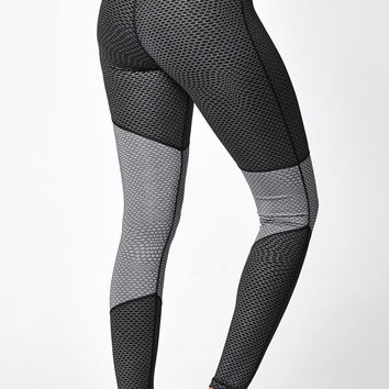 Puma Clash Colorblocked Leggings at PacSun.com