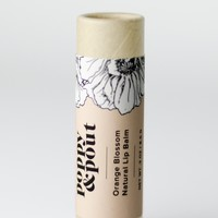 Lip Balm, Orange Blossom