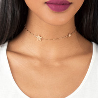 Amarilo Out Of Retrograde Choker