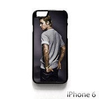 calvin klein justin bieber for Iphone 4/4S Iphone 5/5S/5C Iphone 6/6S/6S Plus/6 Plus Phone case