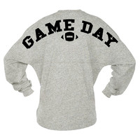 School Spirit Game Day Football Jersey