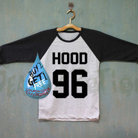 Calum Hood Shirt Five Second of Summer 5 SOS Shirt Baseball Reglan Shirt Tee TShirt Unisex - Size S M L