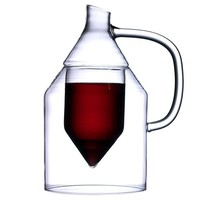 Secondome Uplifting Carafe - Low