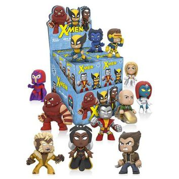 X-Men Mystery Mini Mini-Figure Series 1 (One Random Figure)