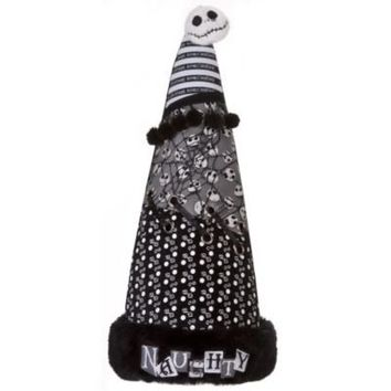 Jack Skellington Santa Hat | Nightmare Before Christmas | Disney Parks Authentic | Disney Store | Official Site for Disney Merchandise | Disney Store