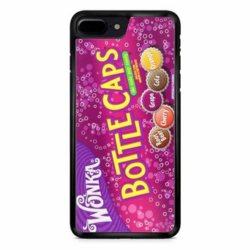Wonka Candy iPhone 8 Plus Case