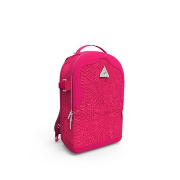 Sprayground Pink Mamba Rython Backpack