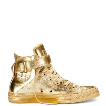 Chuck Taylor All Star Brea Metallic from Converse  5d925fdd0