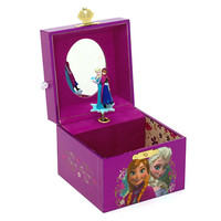 Disney Frozen Music Box | Disney Store