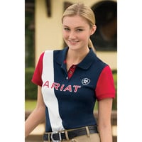 Ariat® Taryn Team Polo | Dover Saddlery